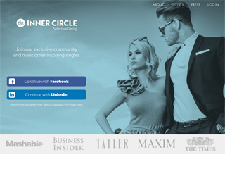 t The Inner Circle
