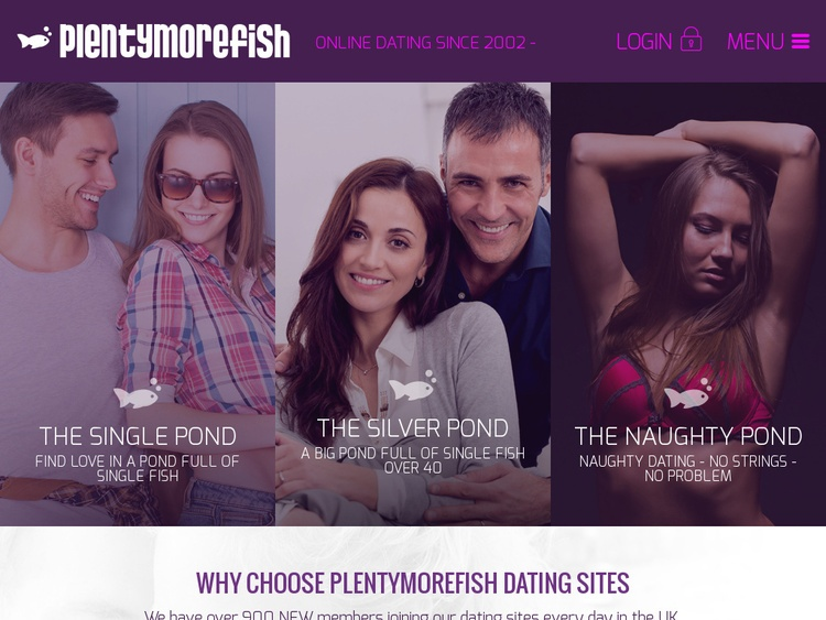 Plenty fish pond dating site updating itunes on iphone 5